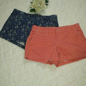 Gap Summer Shorts Bundle